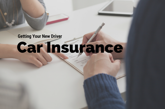 Insuring Your Teenage Driver