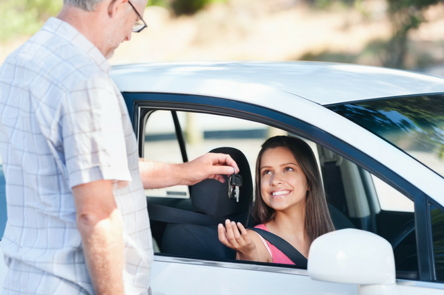 What Teen Drivers Should Know about the Driver's Test