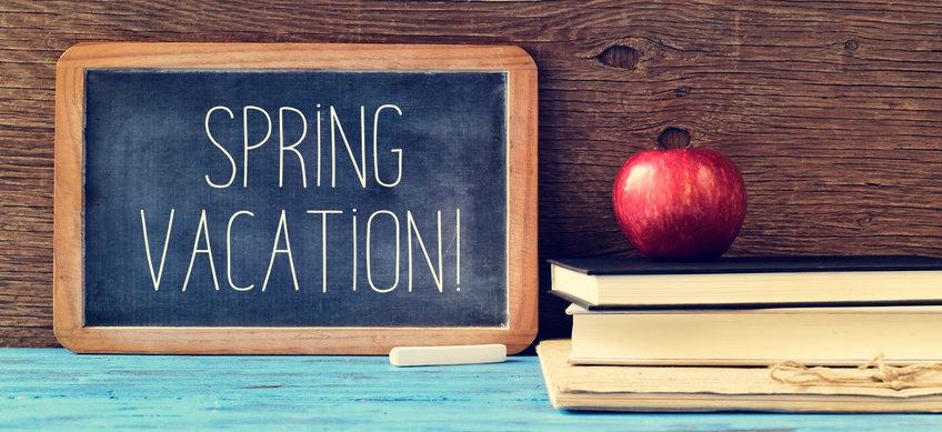 Spring Vacation