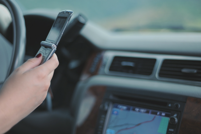 Dangers of Hands-free Texting Colorado Traffic Laws