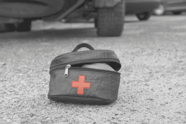 Top 11 Things To Have In Your Car In Case Of Emergency
