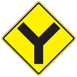 Y-Intersection
