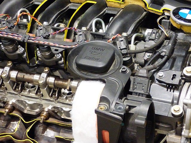 Piston Engine Basics | Driving Information | Western Slope Driving Institute