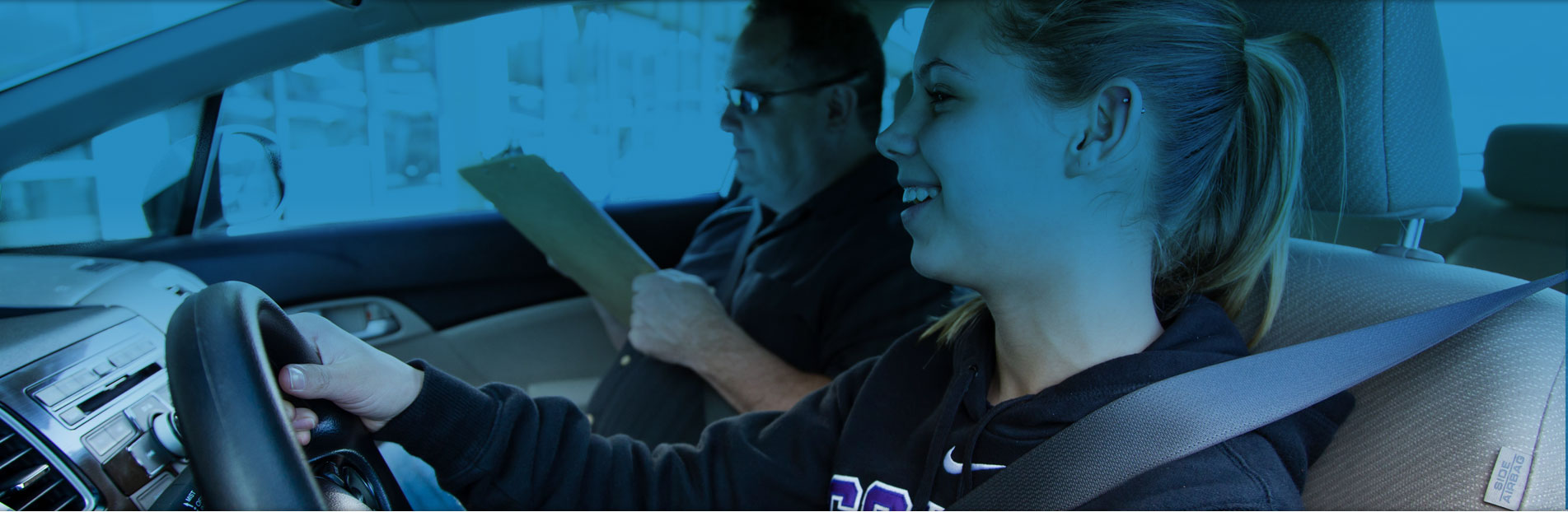 Denver Driving Schools and Driving Test with Tips for Drivers Ed