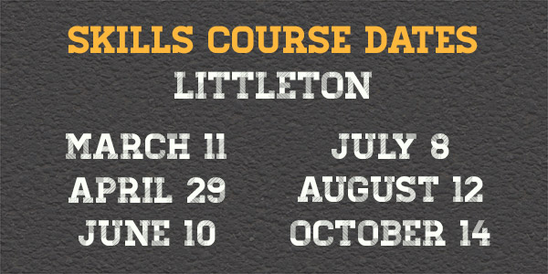 Precision Skills Track Course Dates